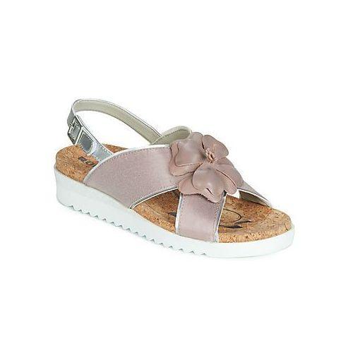 Sandały Romika HOLLYWOOD 08, 40808-212-581