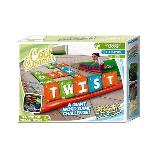 Tm toys Gra plenerowa word scramble -