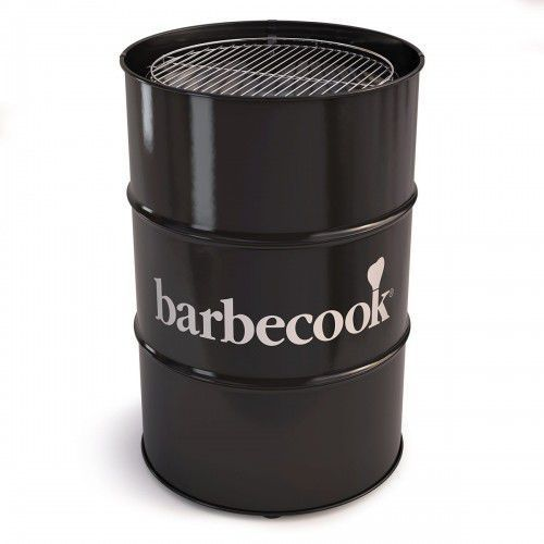 Grill Barbecook Grill węglowy Edson Black Barbecook, 223.6010.000