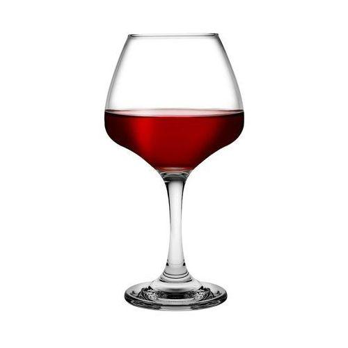Kieliszek do czerwonego wina risus - 455 ml marki Pasabahce