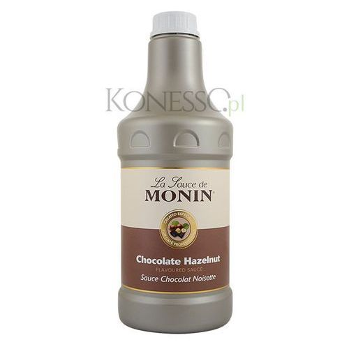 Sos CHOCO HAZELNUT MONIN 1,89 L - produkt z kategorii- Sosy i dodatki
