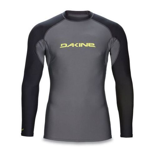 Dakine Heavy Duty L/S Snug Fit (gunmetal) 2017