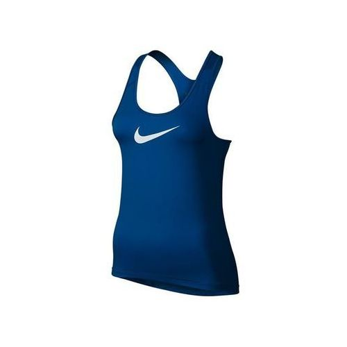Koszulka Nike Pro Cool Tank 725489-433, kolor niebieski