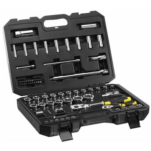 Zestaw kluczy STMT82831-1 72 el. STANLEY