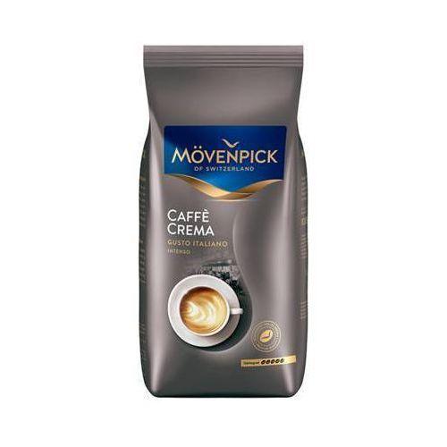 1kg gusto italiano caffe crema kawa ziarnista marki Movenpick