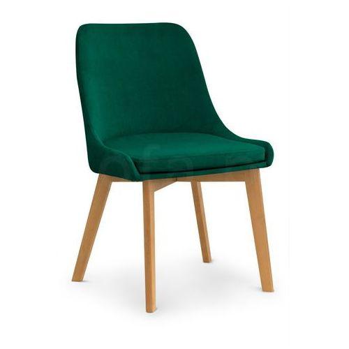 """Krzesło """"MARKUS"""" zielone"""