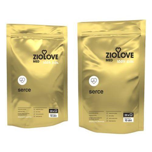 Ziolove Serce - herbatka ziołowa