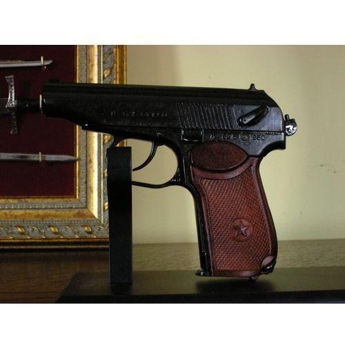 Rosyjski pistolet makarova pm 1951 r. (1112) marki Denix