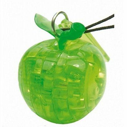 Crystal Puzzle Mini Jabłko