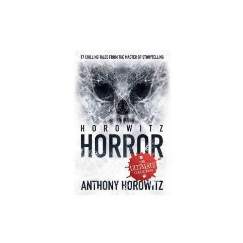 Horowitz Horror, Hachette Childrens Group