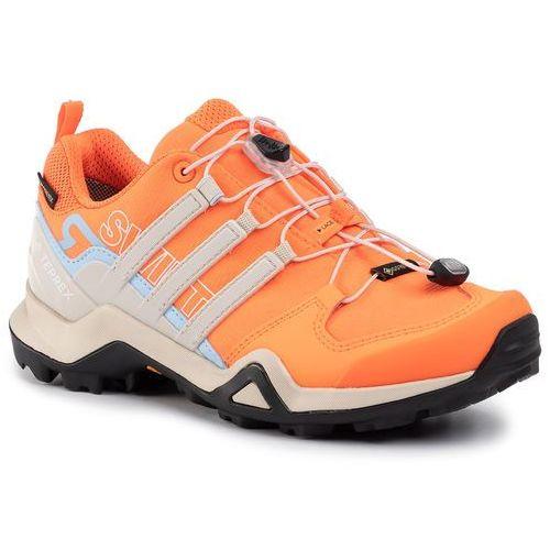 Zapatos adidas Terrex Ax3 Gtx W GORE TEX BC0573 GrefivCblackClemin