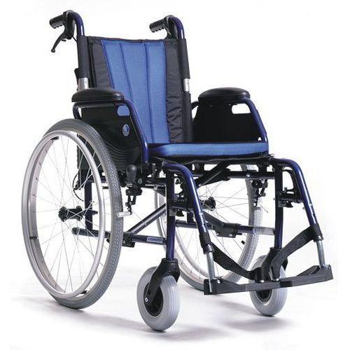 Wózek inwalidzki JAZZ S50 B69 Vermeiren
