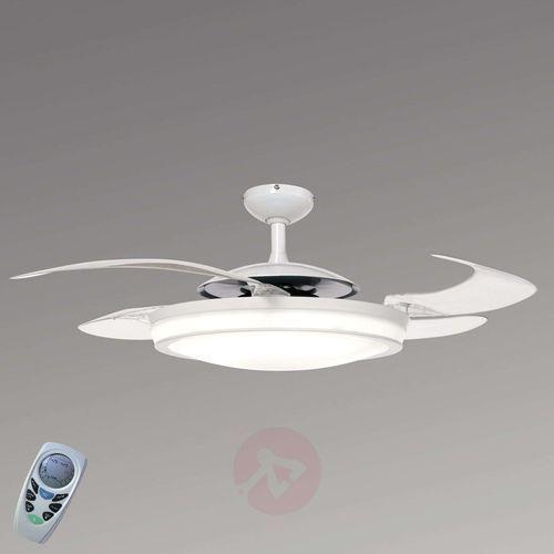 Wentylator sufitowy Fanaway EVO2 biały (9333509085829)