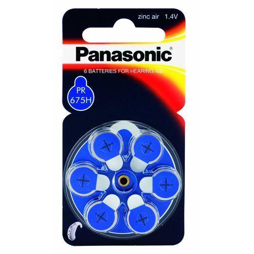 Bateria pr675/6lb marki Panasonic