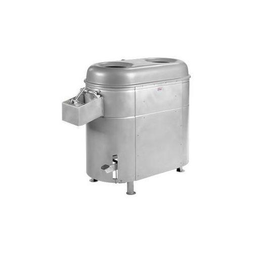 Elektryczna obieraczka do ziemniaków z płuczką | 85kg marki Spomasz-nakło