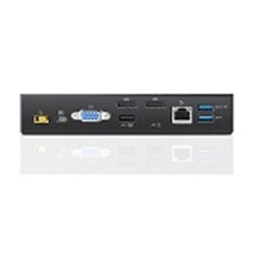 Lenovo thinkpad usb-c dock - eu 90w