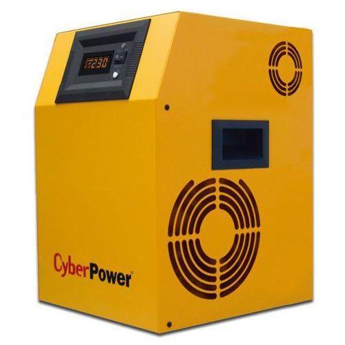 UPS CyberPower CPS1500PIE Darmowy odbiór w 21 miastach! (4712364141904)