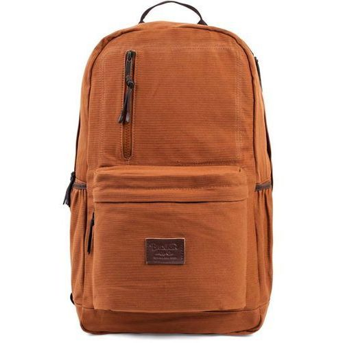 plecak BRIXTON - Bellows Backpack Rust (RUST)