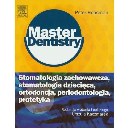 Stomatologia zachowawcza stomatologia dziecięca ortodoncja periodontologia protetyka, oprawa miękka