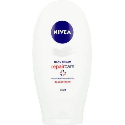 Krem do rąk Nivea Repair Care regenerujący 75 ml