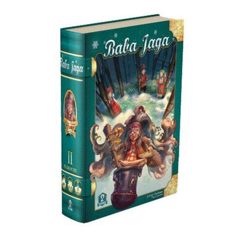 OKAZJA - Portal games Baba jaga portal