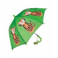 Parasol dla dziecka, tygrys teddy, marki Rex london