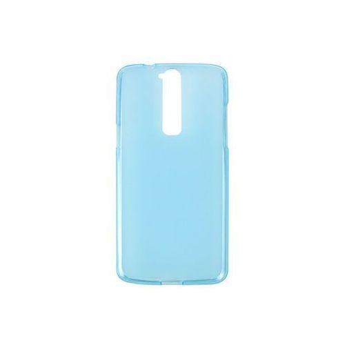 ZTE Axon Mini - etui na telefon - niebieski, kolor niebieski