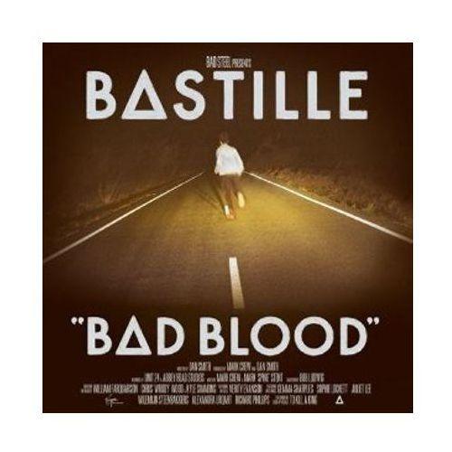 Universal music polska Bastille - bad blood (polska cena) (cd) (0602537392384)