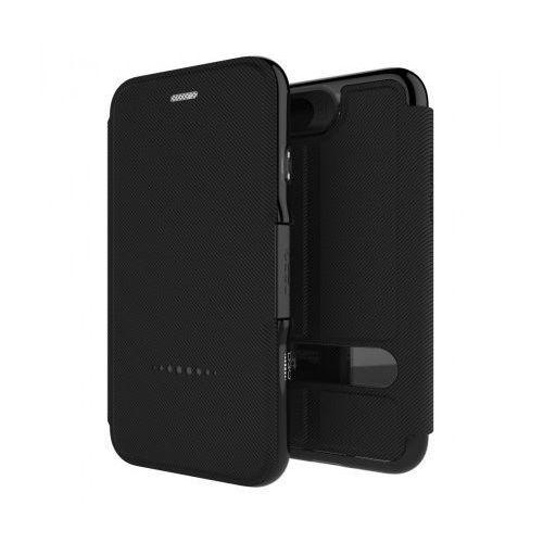 Etui Gear4 D3o Oxford iPhone 7 - Czarny (4895200201816)