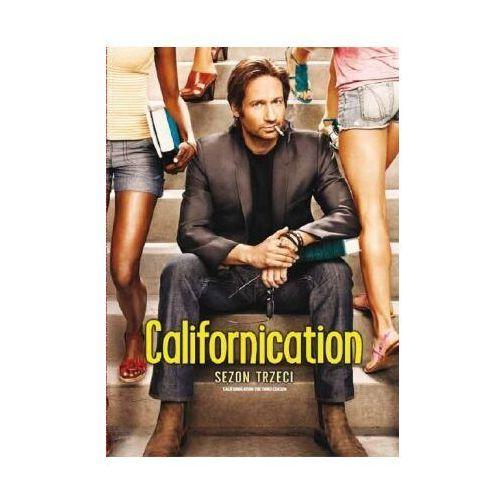 Film IMPERIAL CINEPIX Californication Sezon 3 (3 DVD) Californication - sprawdź w wybranym sklepie
