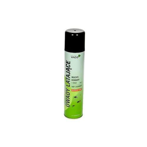 Vaco spray na owady latające. Insektycyd. (5907596406191)