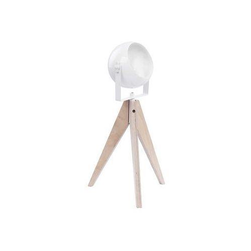 Nowodvorski 6636 - Lampa stołowa KWAI 1xGU10/35W/230V (5903139663694)