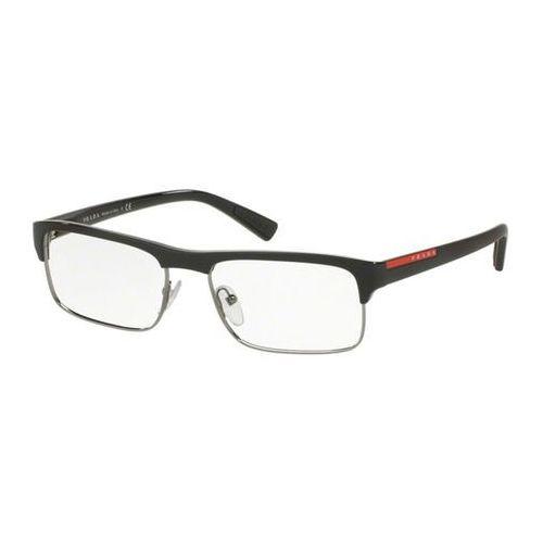 Prada linea rossa Okulary korekcyjne  ps06fv 1ab1o1