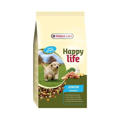 VERSELE-LAGA Happy Life Junior Chicken 10kg - 10000
