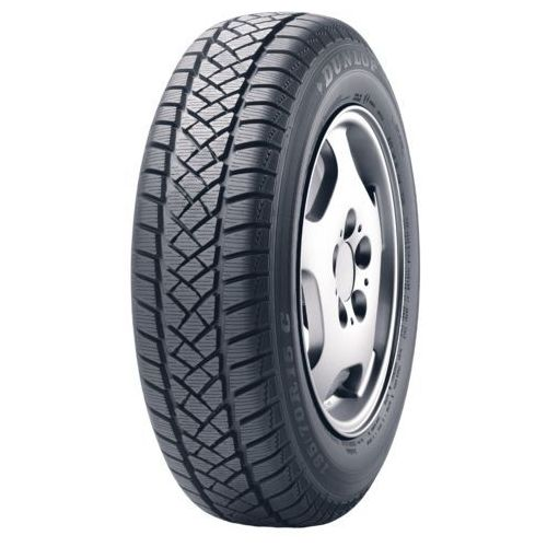Dunlop SP LT60 195/65 R16 104 R