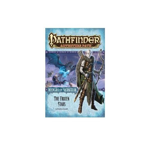 Pathfinder Adventure Path: Reign of Winter Part 4 - The Frozen Stars