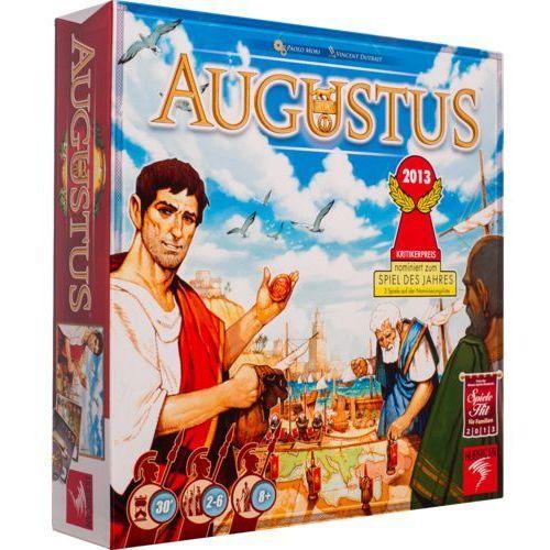 Augustus marki Hobbity.eu
