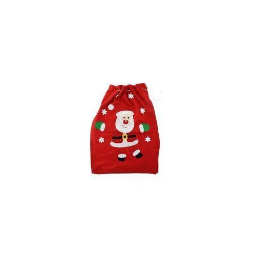 Worek Świętego Mikołaja, mały 50x70 cm