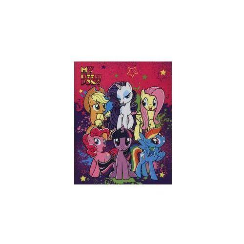 Derform Segregator a5 my little pony (5901130053865)