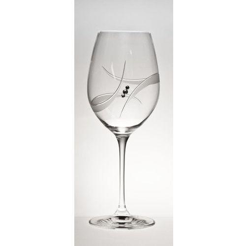 B. bohemian kieliszki na czerwone wino galaxy 2 sztuki 470 ml (8586008770357)
