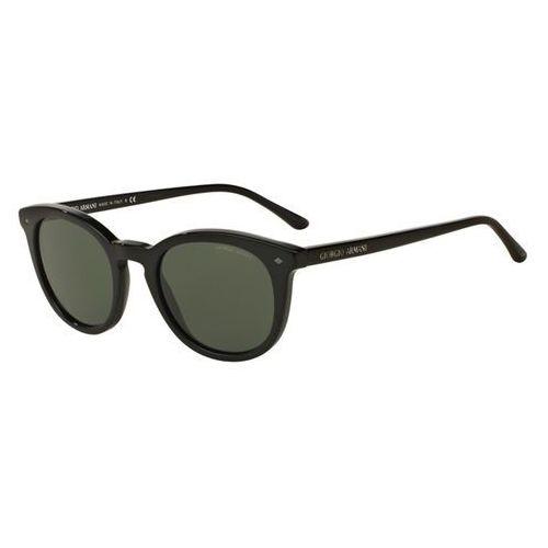 Giorgio armani Okulary słoneczne ar8060f asian fit 501731