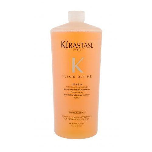 Kerastase Elixir Ultime, szampon z olejkami, 1000ml (3474636614127)