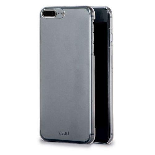 AZURI Etui do iPhone 7 Plus (AZCOVIPH7PLS-TRA) Darmowy odbiór w 20 miastach!, AZCOVIPH7PLS-TRA