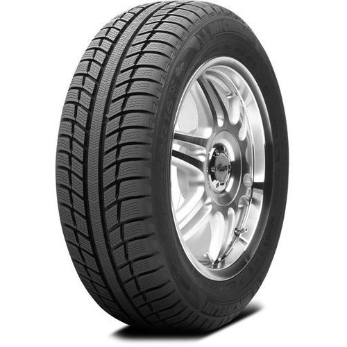 Michelin Primacy Alpin PA3 205/50 R17 93 H