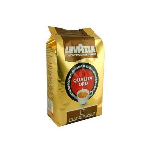 Lavazza Qualita Oro kawa mielona - 250g, BP809181 - OKAZJE
