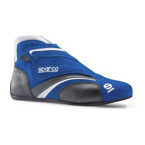 Sparco Buty  fast sl-7c niebieskie (homologacja fia), kategoria: buty motocyklowe