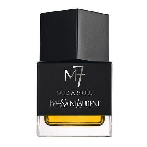 Yves Saint Laurent M7 Oud Absolu Woman 80ml EdT