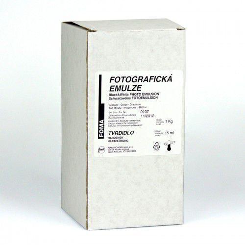emulsja fotograficzna 1 kg marki Foma