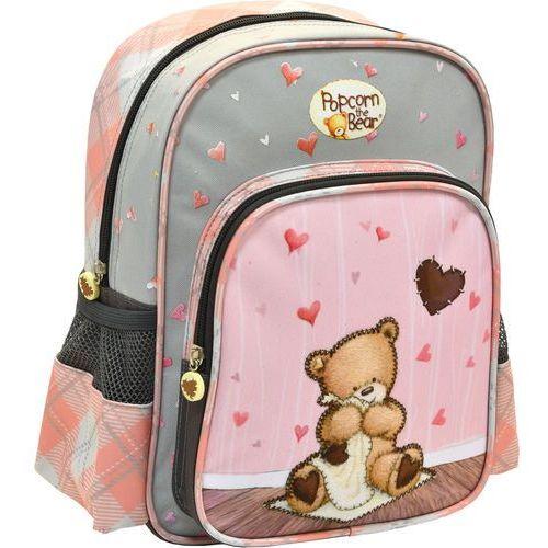 Plecak dziecięcy Popcorn Bear 2 (3831119430498)