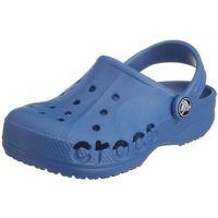 Crocs  baya kids sea blue niebieskie klapki dla dzieci różne rozmiary